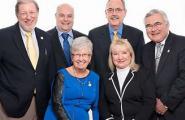 BHNCDSB Trustees